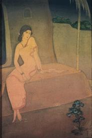Bengali Woman